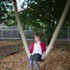 A tree swing in the Undergrowth