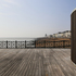 The pier is once again an extension of Hastings Promenade but it is now a public, free and open space