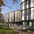 Emphasis has been placed on daylighting and connected views into the woodland setting