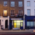 Before conversion | The shopfront