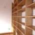The Critt: Study shelving