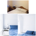 Before and after - bedroom details