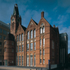 The Ikon Gallery, formerly the Oozells Street School; a Victorian Grade II listed building